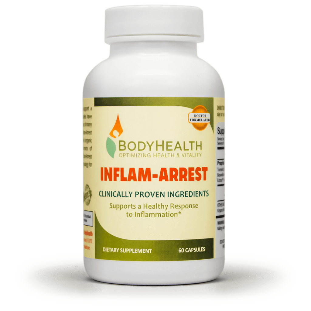 Body Health - Inflam-Arrest