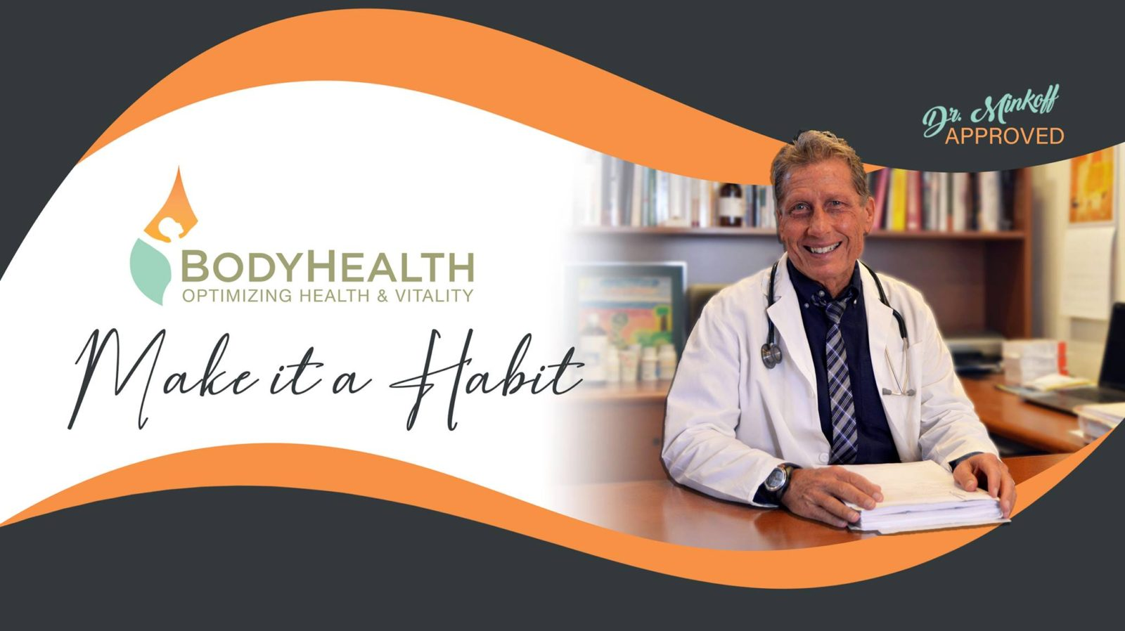Dr Minkoff's Body Health - Traveling Tennis Pros