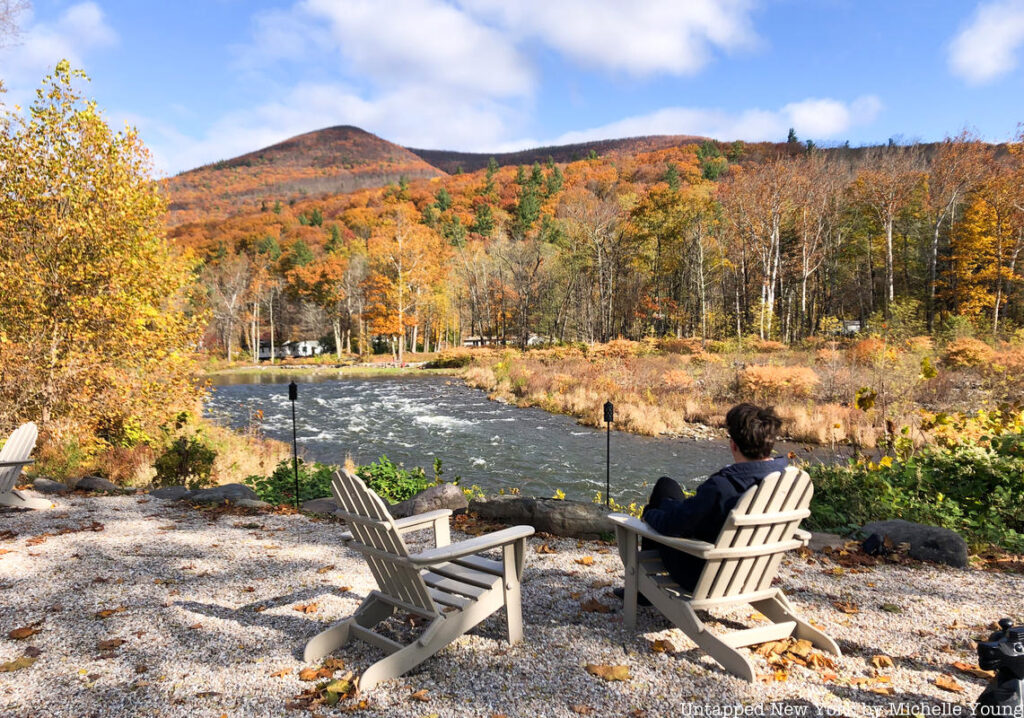 Traveling Pickleball Pros - Catskills Mountains Pickleball Camps