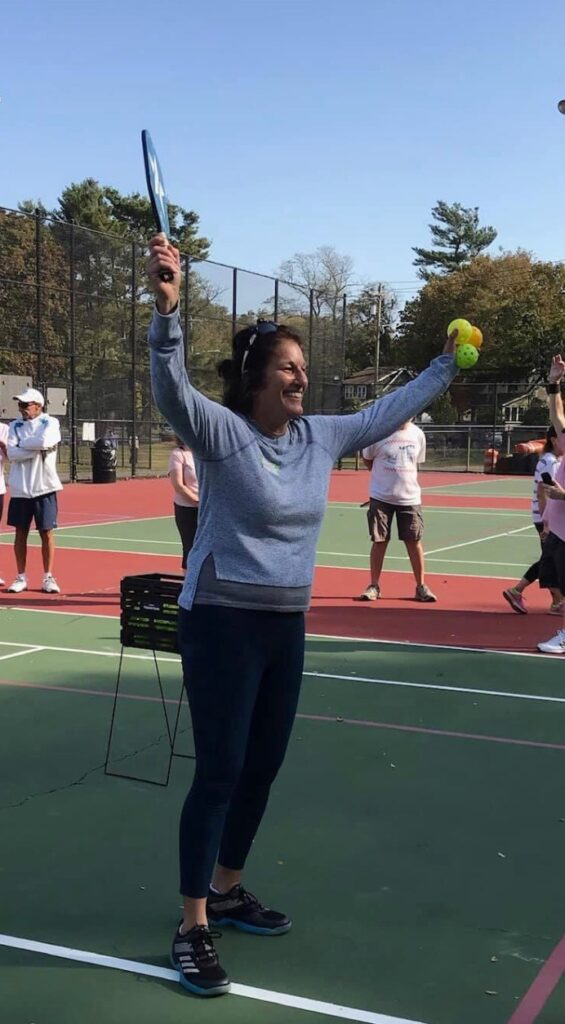 Traveling Pickleball Pros - About Us